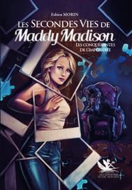 Produit : Les Secondes Vies de Maddy Madison (Poster)